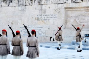 AThensAgnostosStratiotis-freepixabayfoto-changing-of-the-guard-1886446_1920