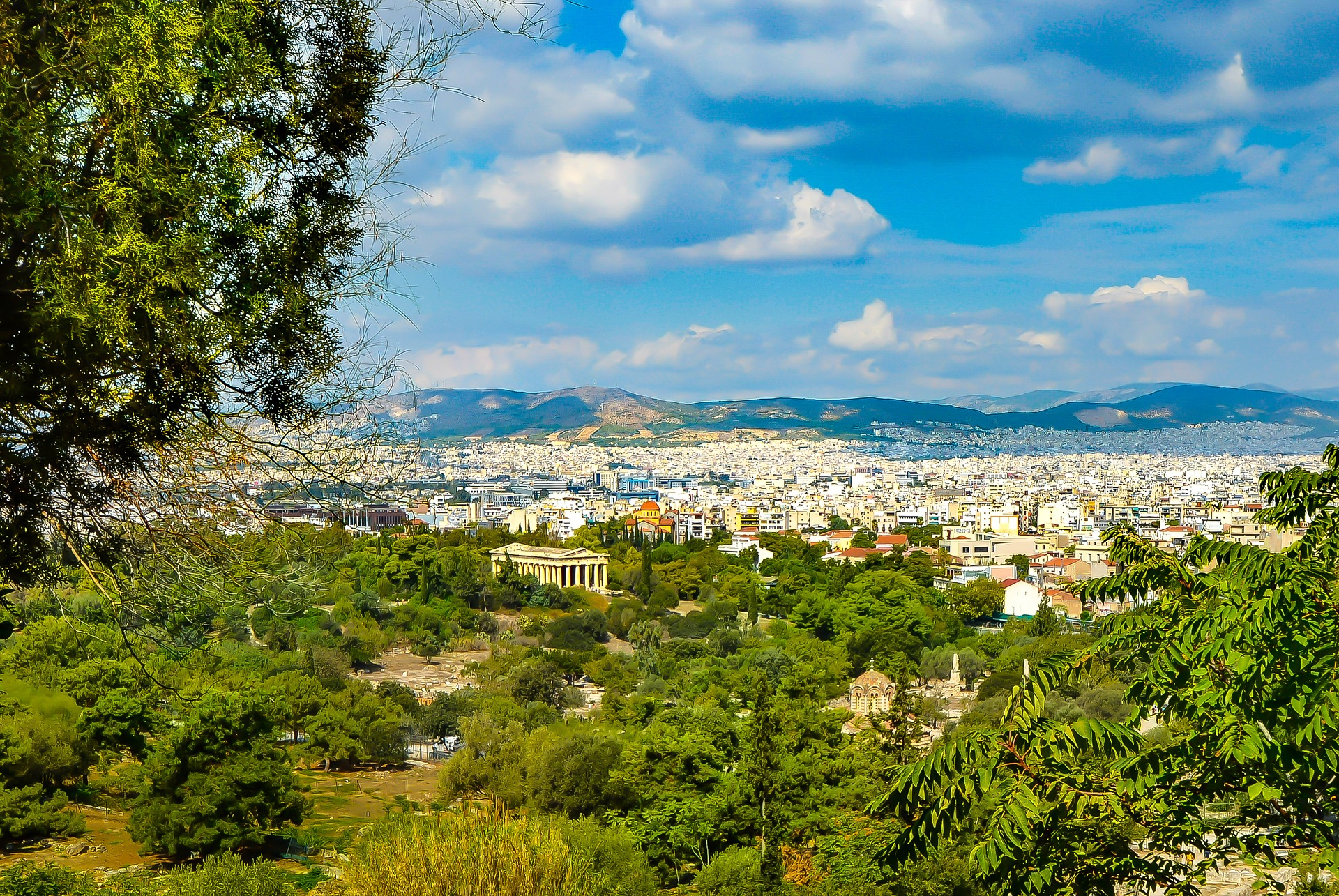 Athens, Delphi and Peloponnese   Himalaya Travel