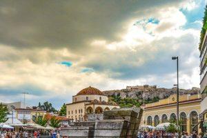 Athens-Monastiraki-freepixabayfoto-athens-2110043_1920