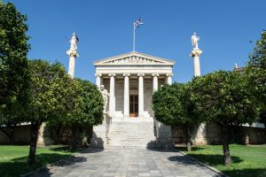 AthensPanepistimioAthinon-pixabayfreefoto-greece-921988_640