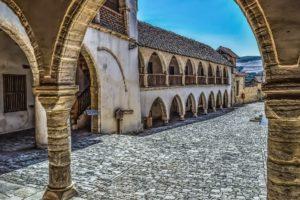Kypros-MoniKykkou-freepixabayfotobig-monastery-3573843_1920