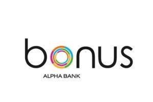 logo bonus circle