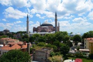 Istanbul-AgiaSofia-freepixabayfoto-hagia-sofia-820105_1920