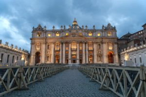 Roma-Vatican-freepixabayfoto-the-vatican-2139452_1920