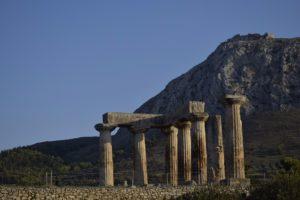 AncientCorinth-Acrokorinth-freepixabayfoto-Corinth-2702480_1920