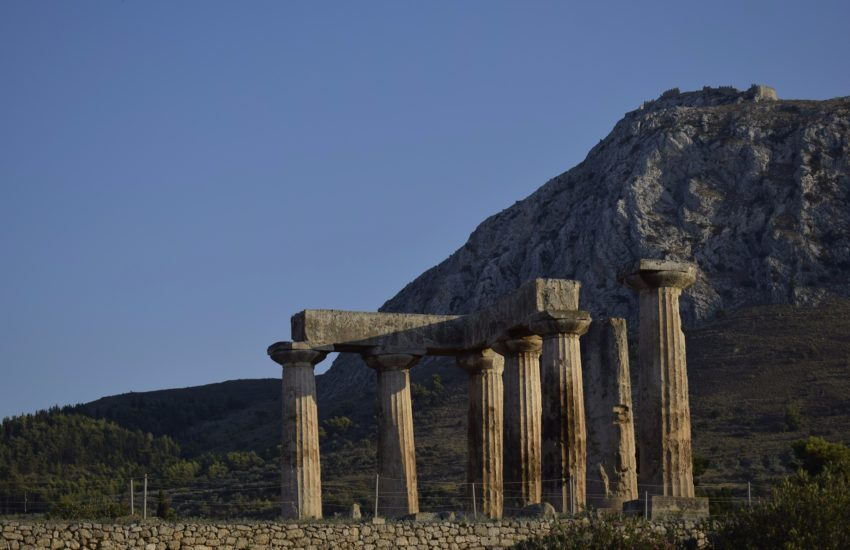 AncientCorinth-Acrokorinth-freepixabayfoto-Corinth-2702480_1920