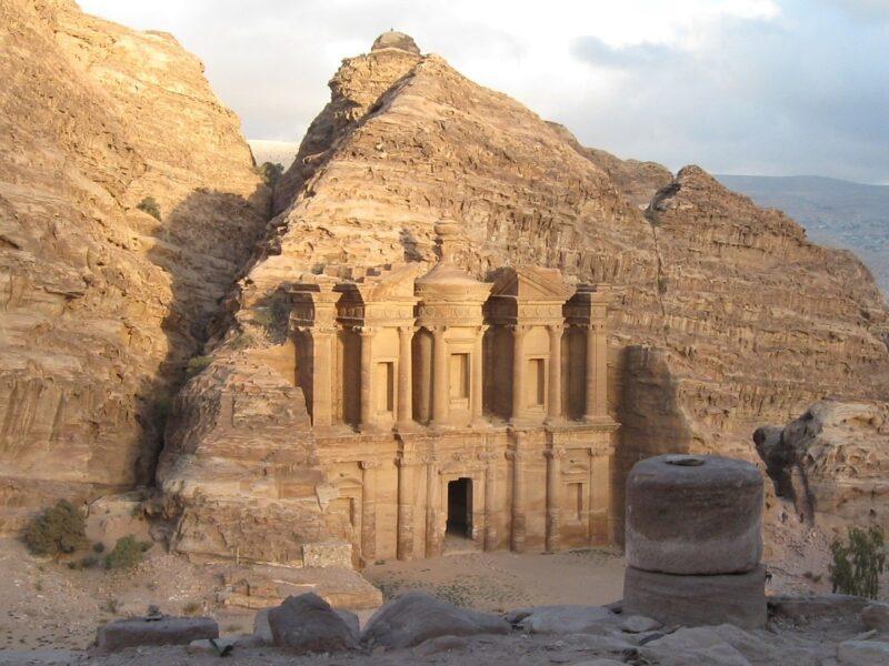 Petra-Jordan-freepixabayfoto-petra-376207_1920