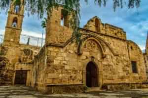 Kypros-Agia-Napa-Fragkiskaniko-Monastiri-freepixabayfoto-cyprus-3867321_1280