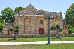 Kypros-Panagia-Angeloktisti-Kiti-freepixabayfoto-cyprus-2489826_1280