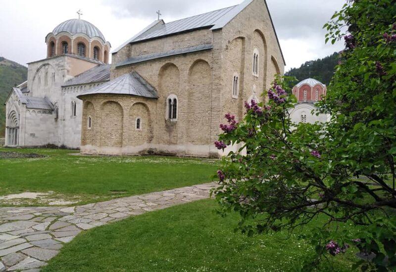 Σερβία-Κράλιεβο-Μοναστήρι1