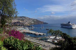Funchal-Madeira-freepixabayfoto-sea-3104494_1920