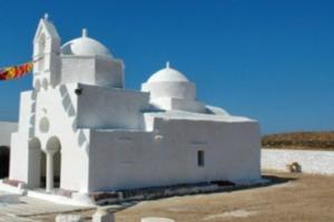 Kythnos-Panagia-Nikous