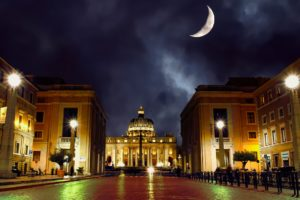 Rome-By-Night-freepixabayfoto-rome-2934204_1920
