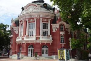 Varna-Bulgaria-Opera