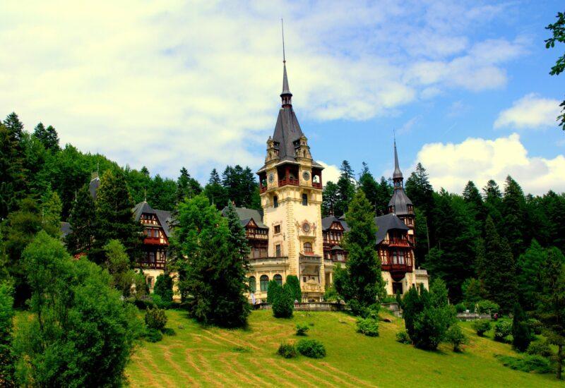 Romania-KastroPeles-freepixabayfoto-peles-482667_1920
