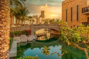 Dubai-freepixabayfoto-madinat-jumeirah-4803868_1920