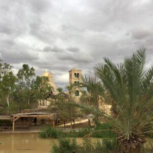 Israel-Markella--Iordanis-Simio-Vaptiseos