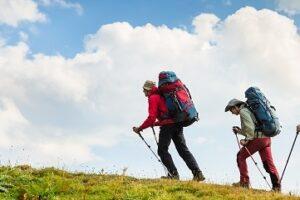 Abelionas-Trekking