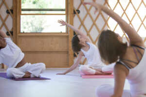 Abelionas-Yoga